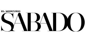 Logo Revista Sábado