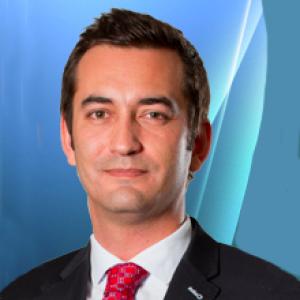 Nicolás Luksic
